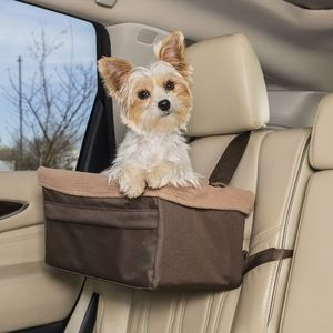 PetSafe Happy Ride Deluxe Booster Seat Large